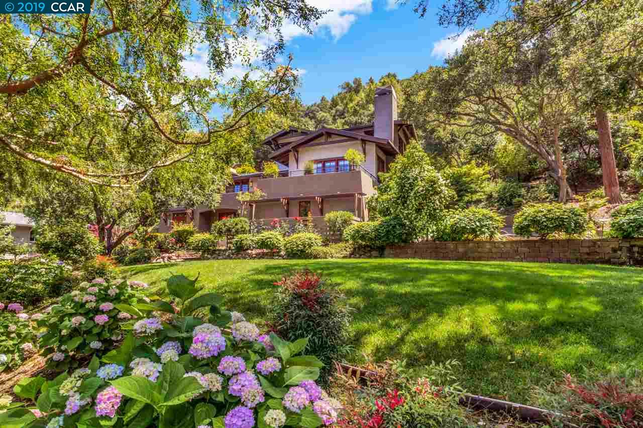 Buying or Selling ORINDA Real Estate, MLS:40853734, Call The Gregori Group 800-981-3134