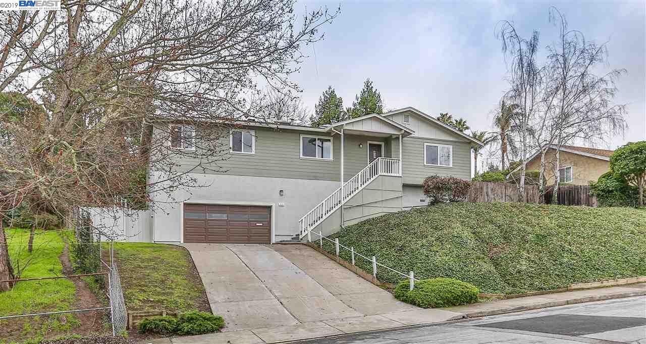 Buying or Selling HAYWARD Real Estate, MLS:40854971, Call The Gregori Group 800-981-3134