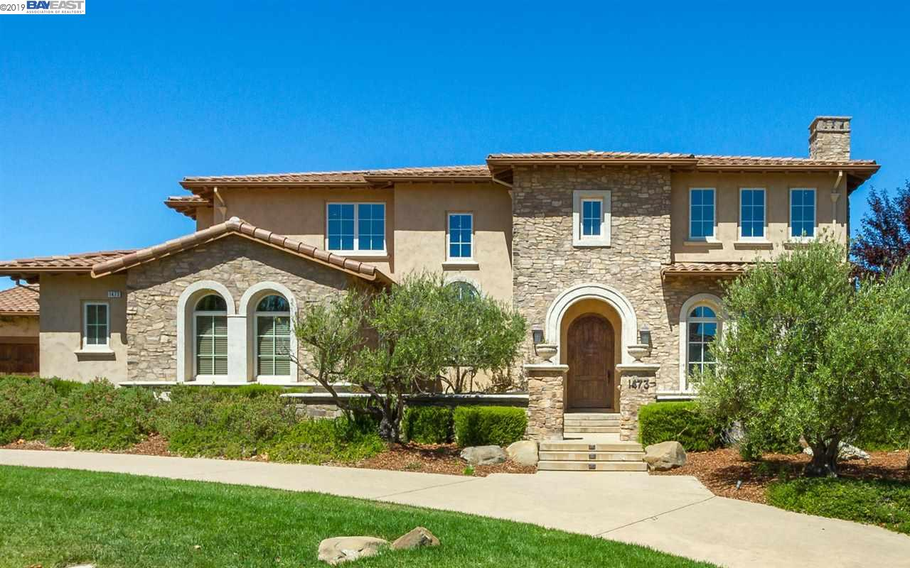 Buying or Selling PLEASANTON Real Estate, MLS:40855609, Call The Gregori Group 800-981-3134
