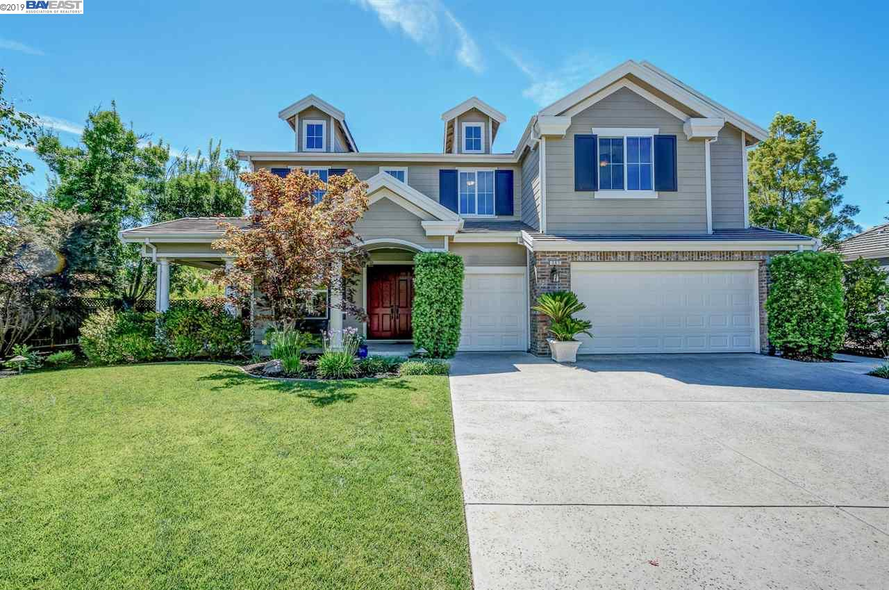 Buying or Selling PLEASANTON Real Estate, MLS:40855618, Call The Gregori Group 800-981-3134