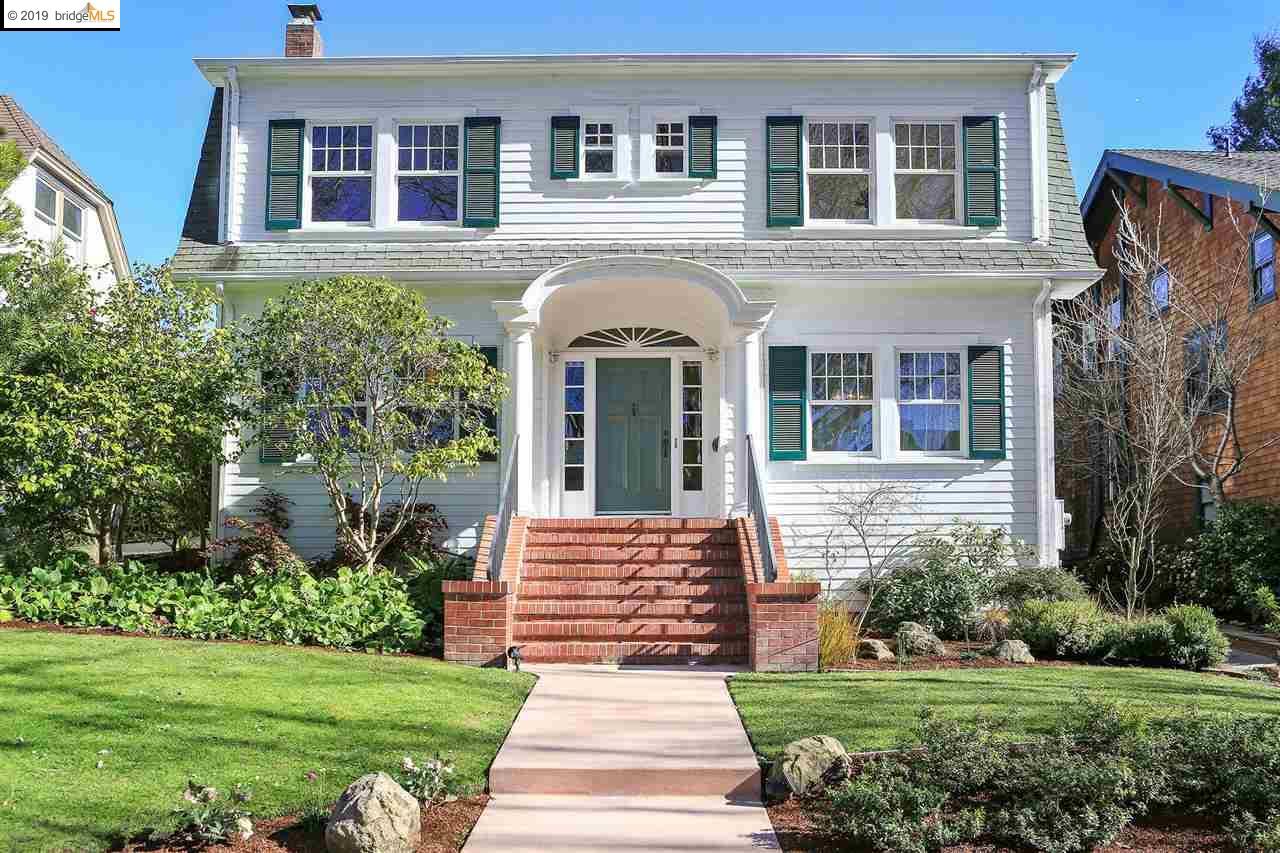 Buying or Selling BERKELEY Real Estate, MLS:40855765, Call The Gregori Group 800-981-3134