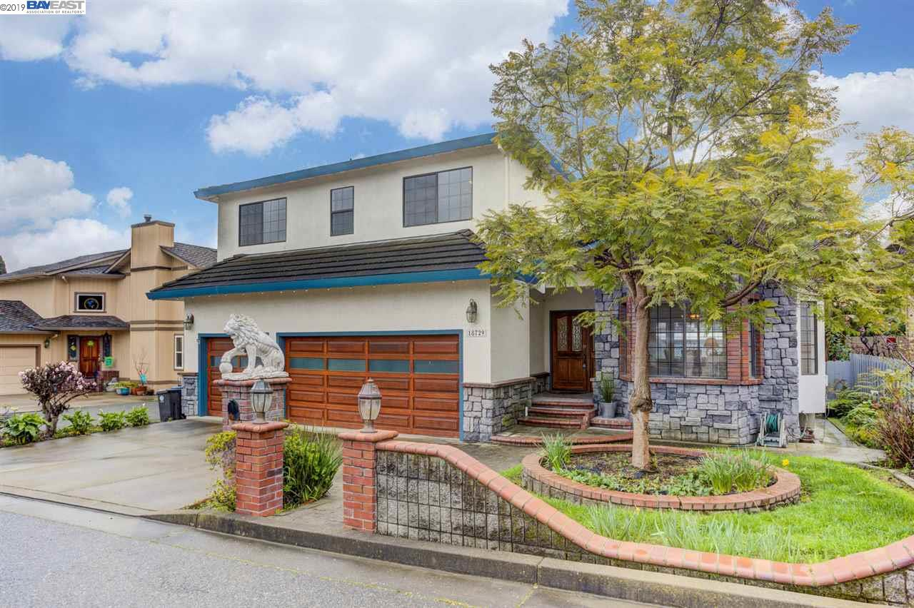 Buying or Selling CASTRO VALLEY Real Estate, MLS:40855841, Call The Gregori Group 800-981-3134