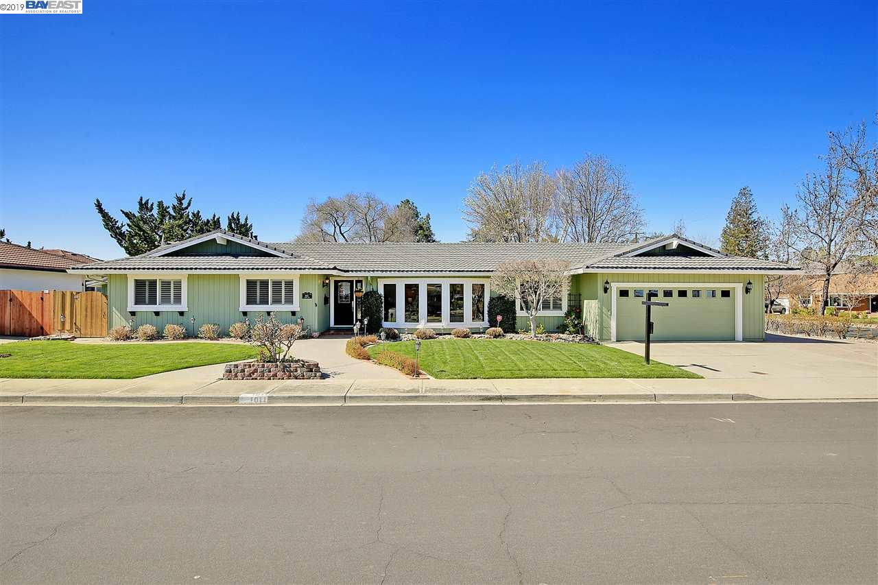 Buying or Selling LIVERMORE Real Estate, MLS:40856509, Call The Gregori Group 800-981-3134
