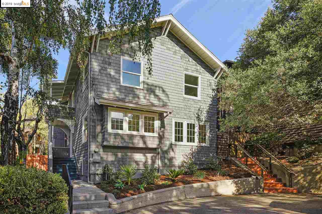 Buying or Selling BERKELEY Real Estate, MLS:40856600, Call The Gregori Group 800-981-3134