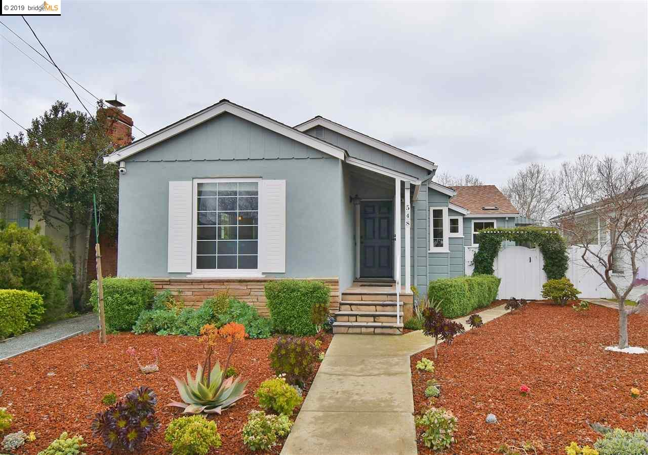 Buying or Selling SAN LEANDRO Real Estate, MLS:40856776, Call The Gregori Group 800-981-3134