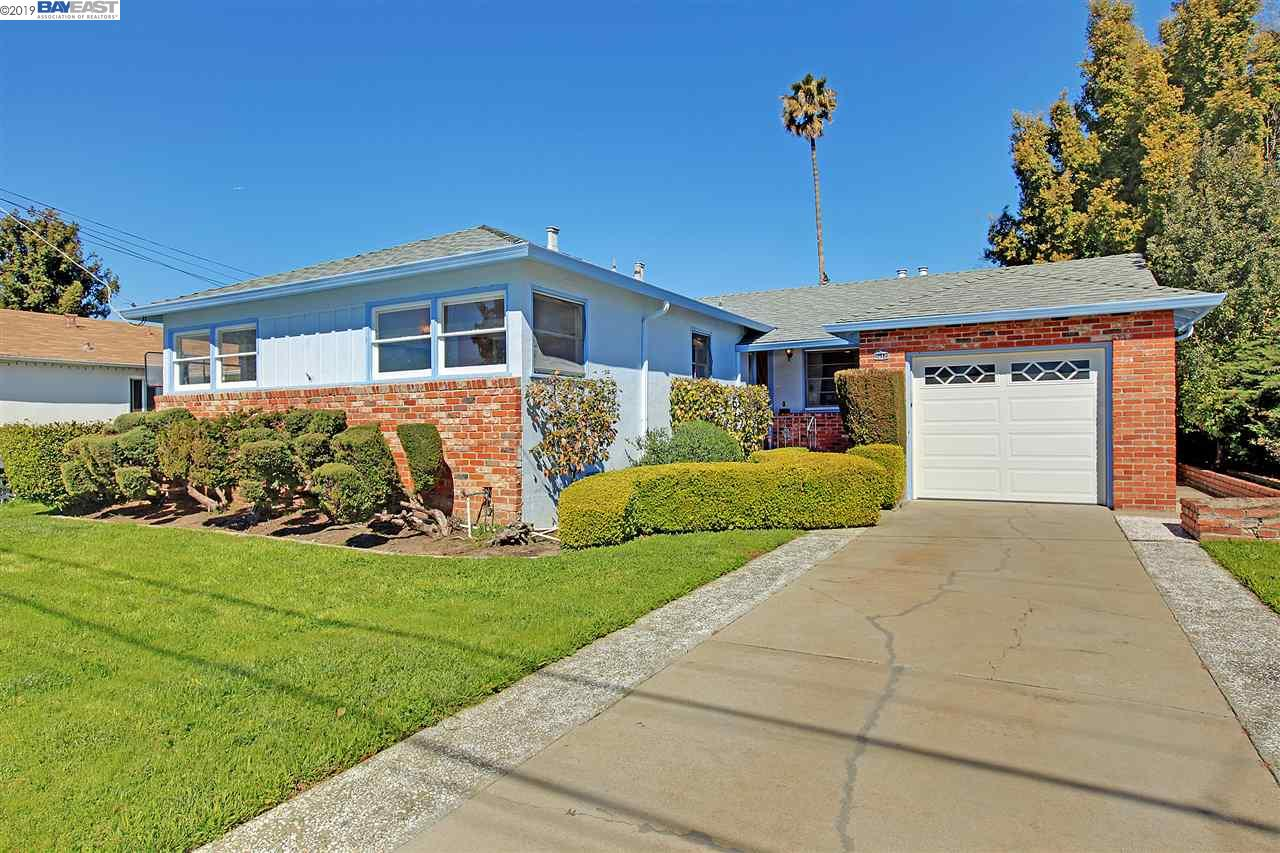 Buying or Selling SAN LEANDRO Real Estate, MLS:40856858, Call The Gregori Group 800-981-3134