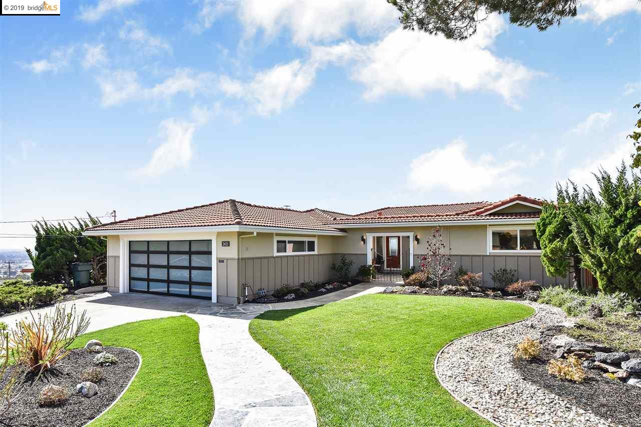 Buying or Selling SAN LEANDRO Real Estate, MLS:40856865, Call The Gregori Group 800-981-3134