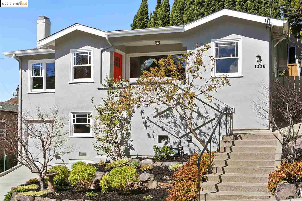 Buying or Selling OAKLAND Real Estate, MLS:40856984, Call The Gregori Group 800-981-3134