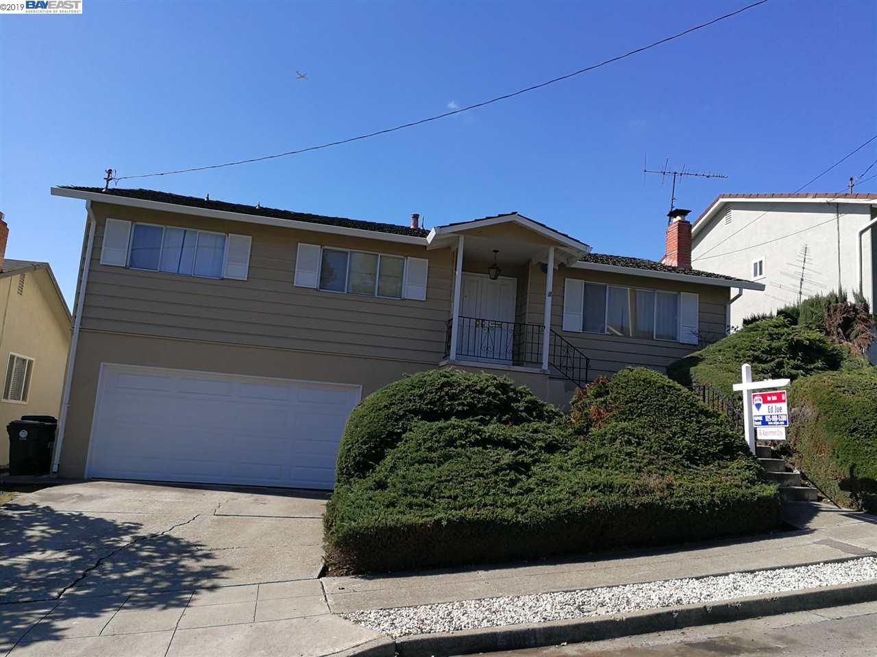 Buying or Selling CASTRO VALLEY Real Estate, MLS:40857050, Call The Gregori Group 800-981-3134