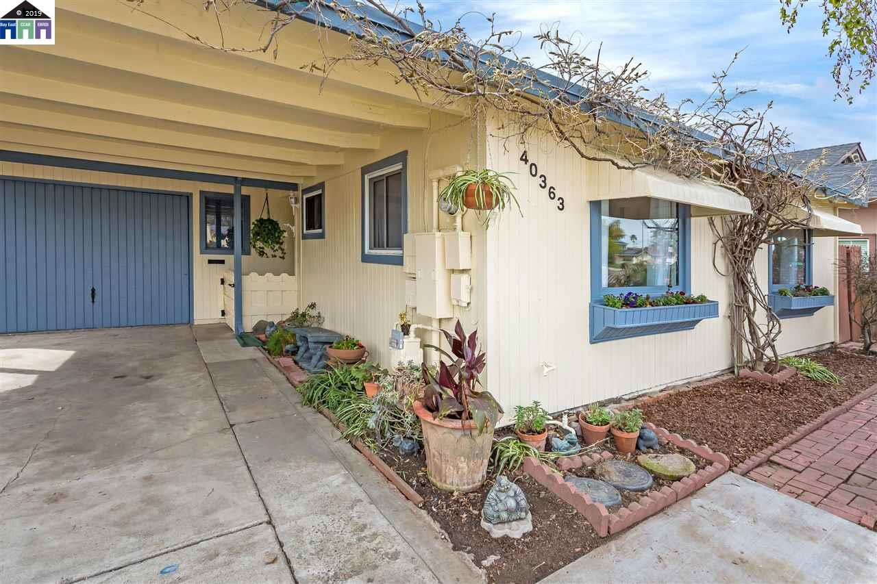 Buying or Selling FREMONT Real Estate, MLS:40858108, Call The Gregori Group 800-981-3134
