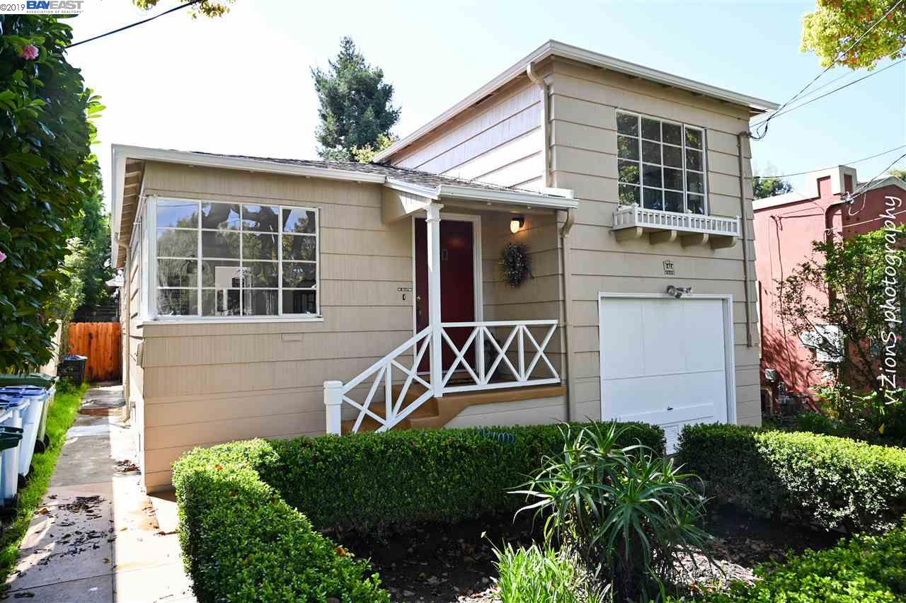 Buying or Selling BERKELEY Real Estate, MLS:40858175, Call The Gregori Group 800-981-3134