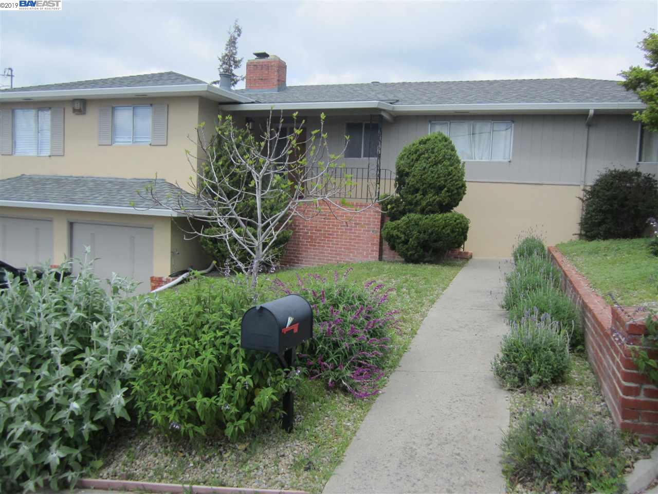Buying or Selling SAN LEANDRO Real Estate, MLS:40859473, Call The Gregori Group 800-981-3134