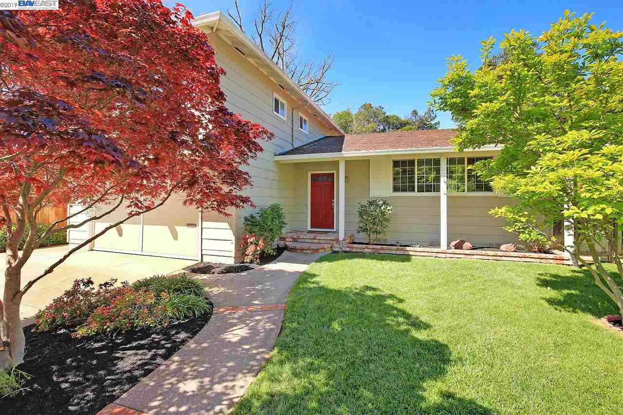 Buying or Selling PLEASANTON Real Estate, MLS:40862023, Call The Gregori Group 800-981-3134