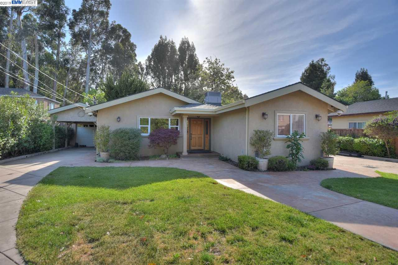 Buying or Selling CASTRO VALLEY Real Estate, MLS:40863288, Call The Gregori Group 800-981-3134