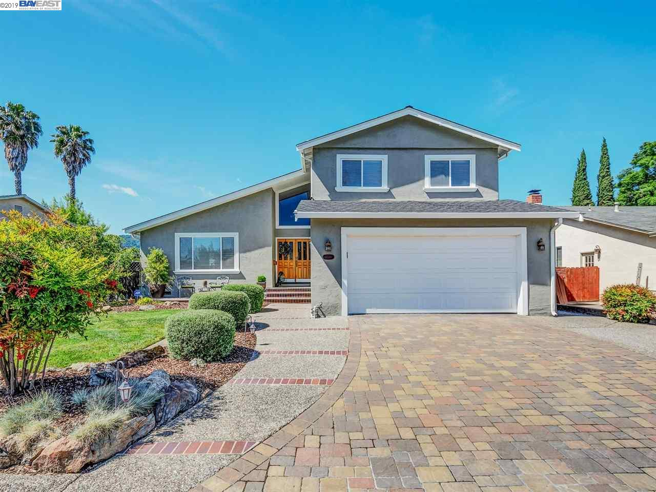 Buying or Selling PLEASANTON Real Estate, MLS:40863854, Call The Gregori Group 800-981-3134