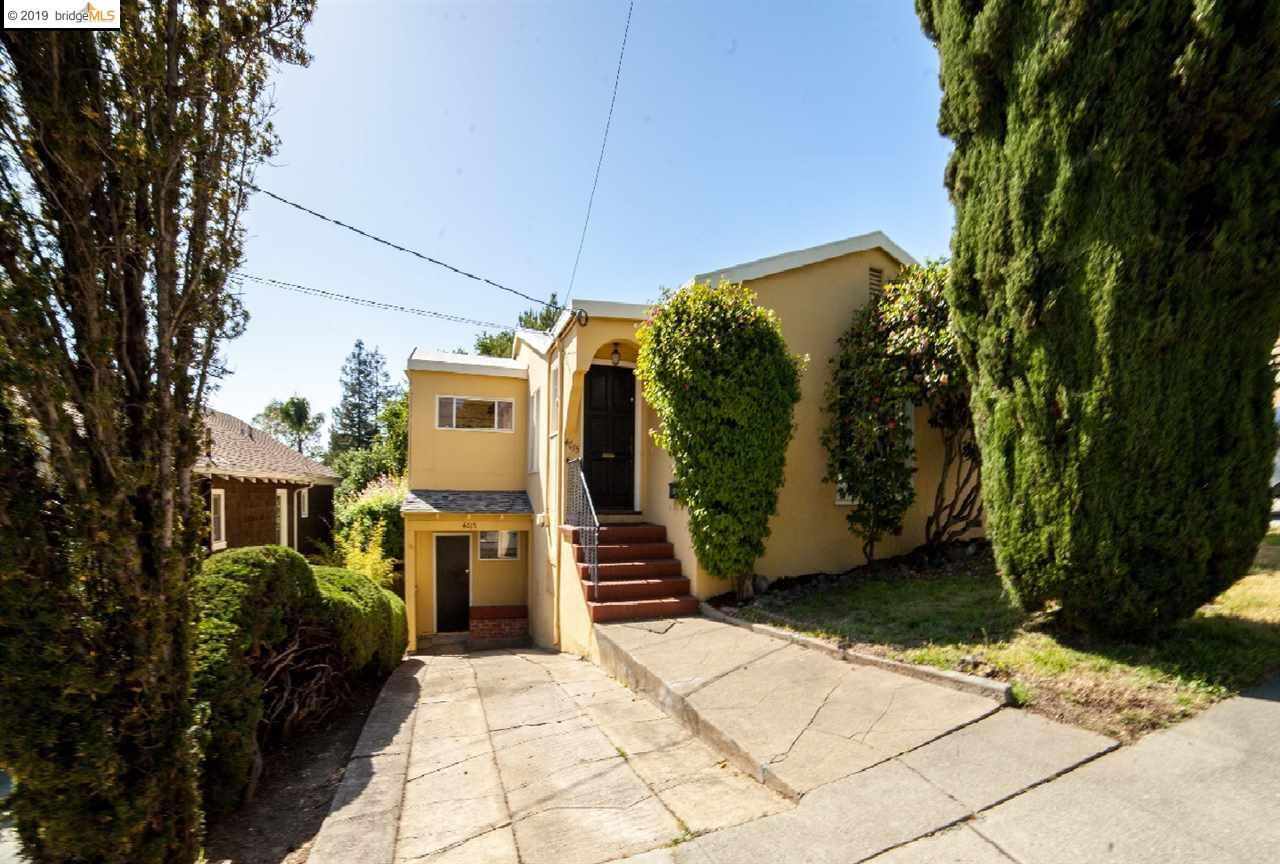 Buying or Selling OAKLAND Real Estate, MLS:40863862, Call The Gregori Group 800-981-3134