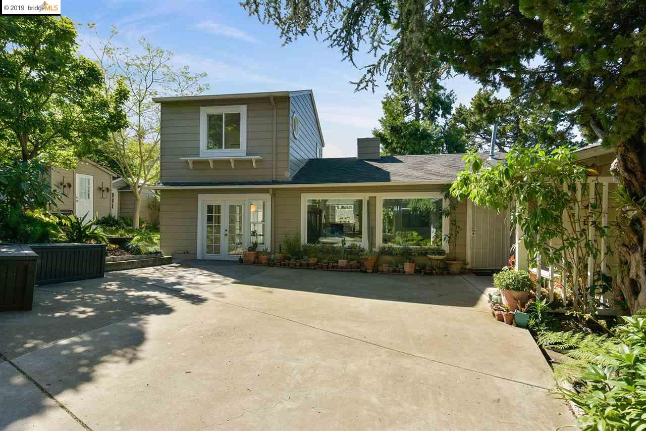 Buying or Selling OAKLAND Real Estate, MLS:40864030, Call The Gregori Group 800-981-3134