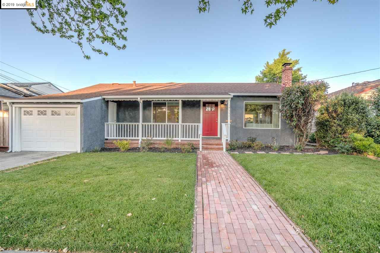 Buying or Selling SAN LEANDRO Real Estate, MLS:40864457, Call The Gregori Group 800-981-3134