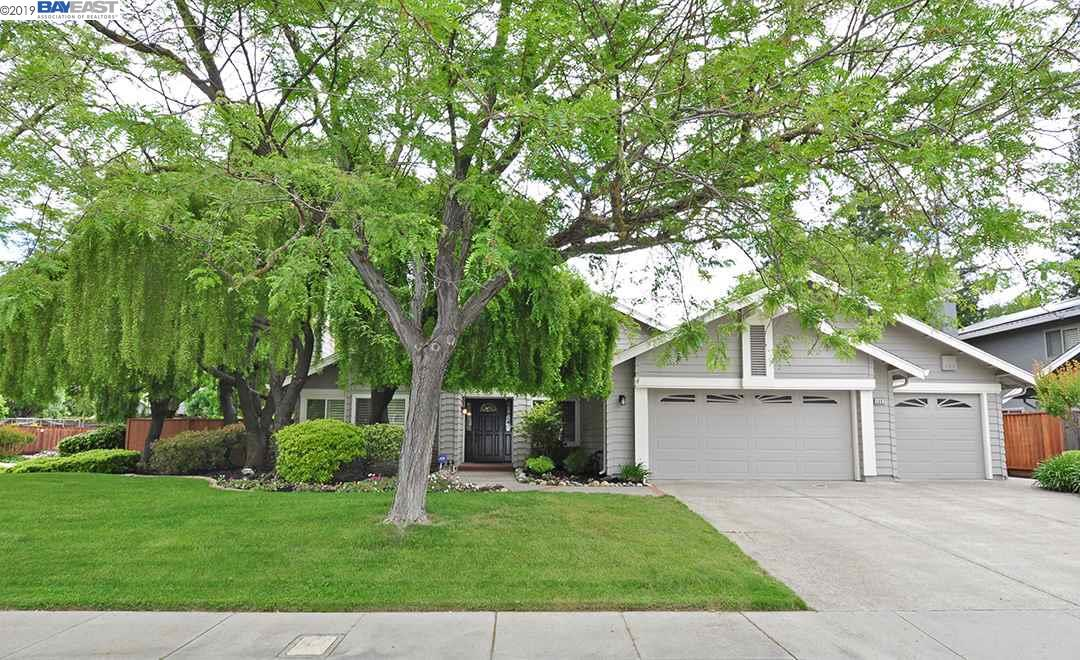 Buying or Selling PLEASANTON Real Estate, MLS:40864571, Call The Gregori Group 800-981-3134
