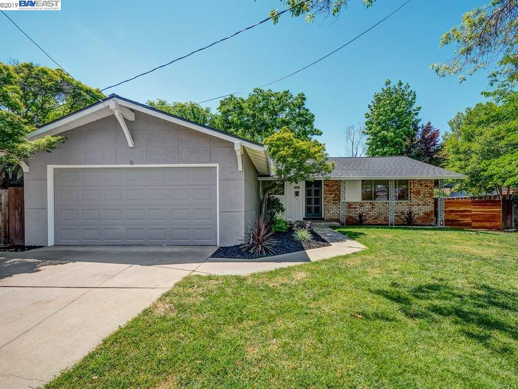 Buying or Selling LIVERMORE Real Estate, MLS:40864878, Call The Gregori Group 800-981-3134