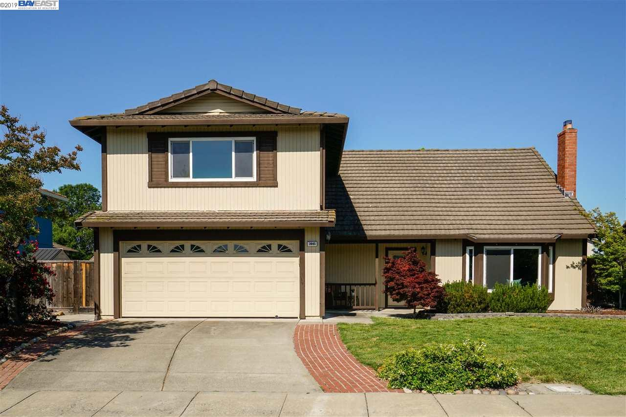 Buying or Selling PLEASANTON Real Estate, MLS:40864995, Call The Gregori Group 800-981-3134