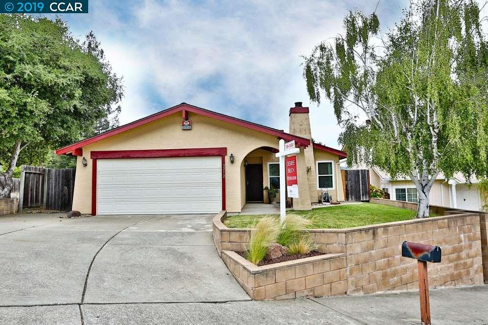 Buying or Selling HAYWARD Real Estate, MLS:40865074, Call The Gregori Group 800-981-3134