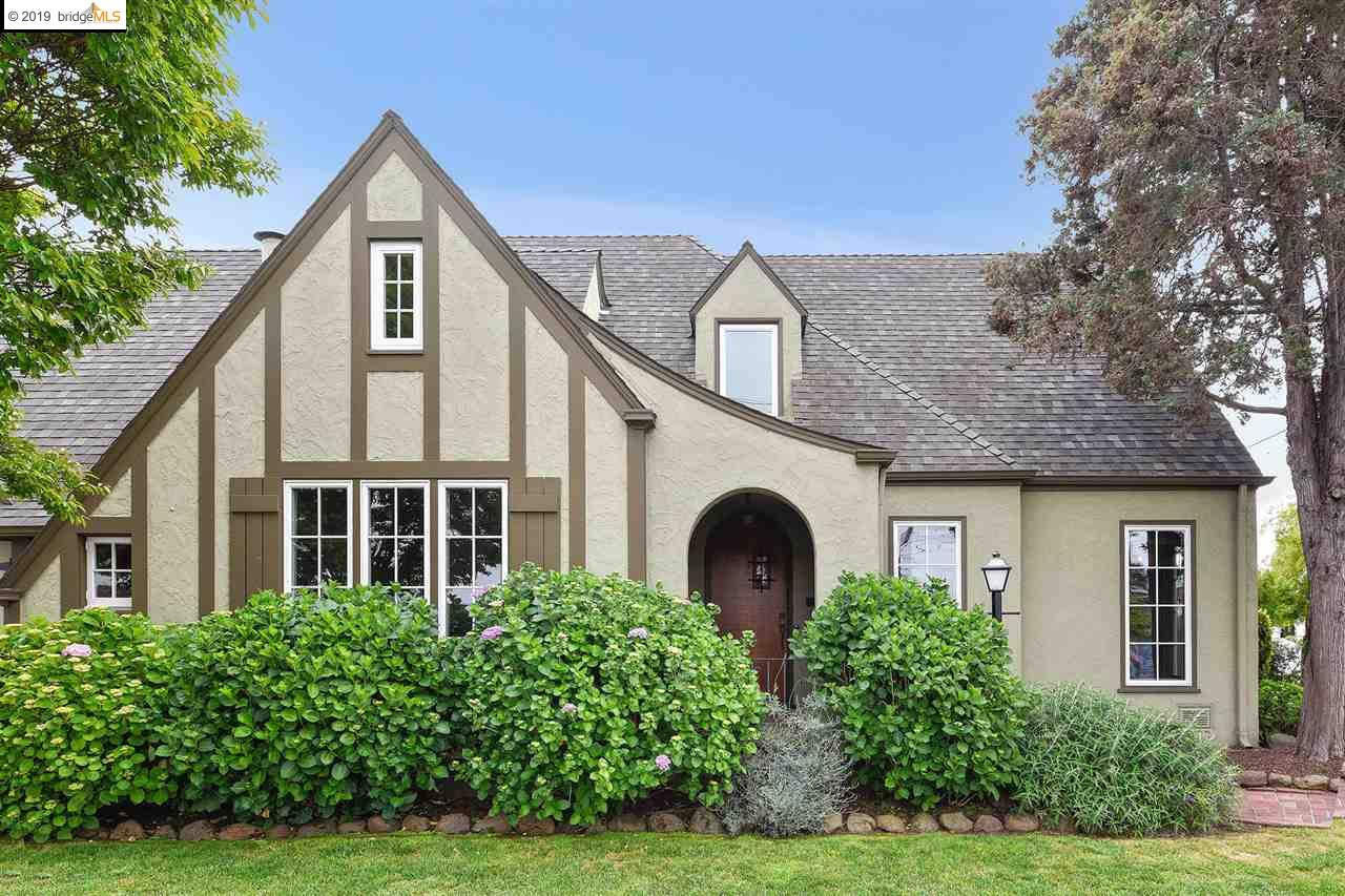 Buying or Selling SAN LEANDRO Real Estate, MLS:40865085, Call The Gregori Group 800-981-3134