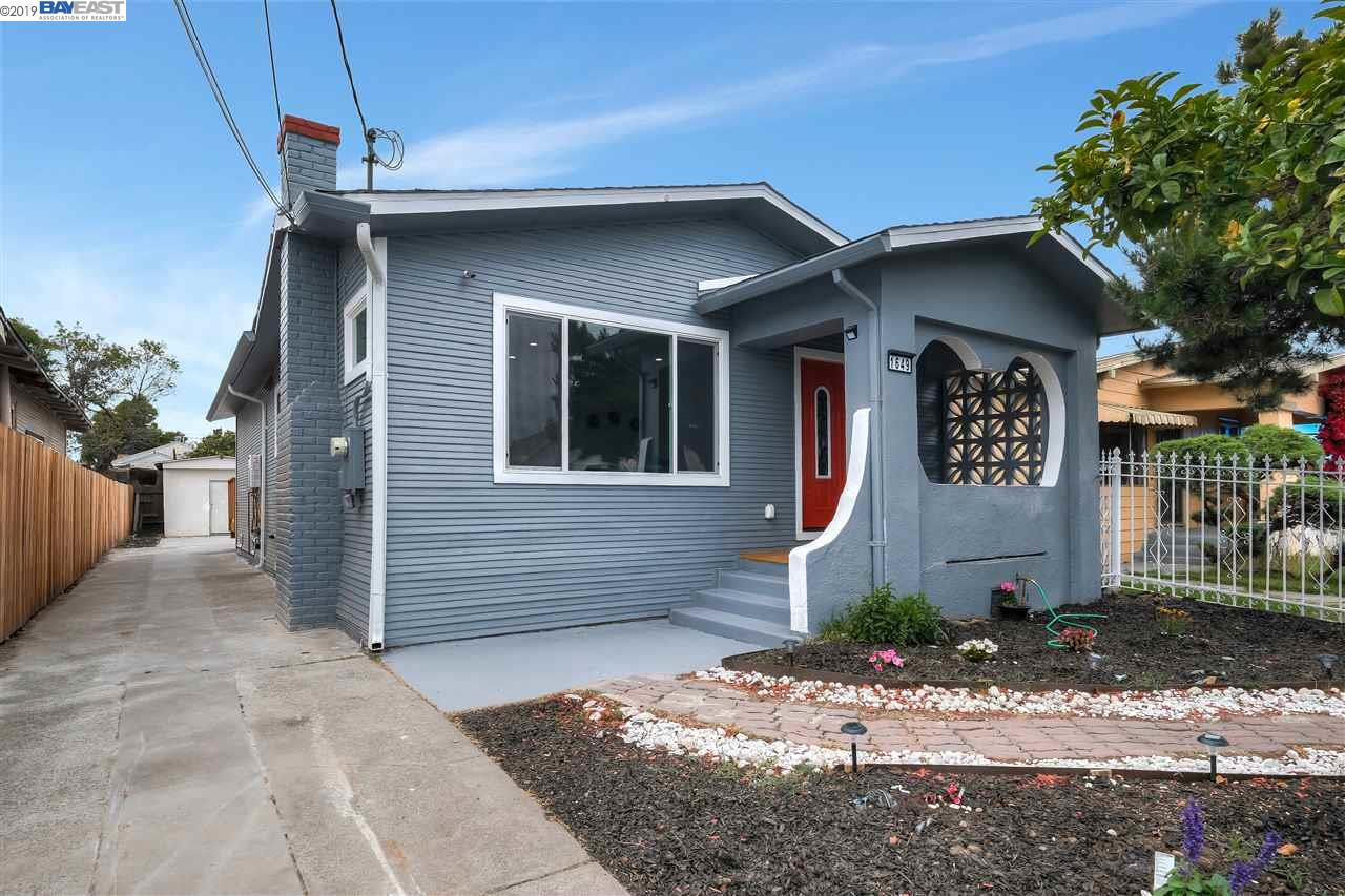 Buying or Selling OAKLAND Real Estate, MLS:40865090, Call The Gregori Group 800-981-3134
