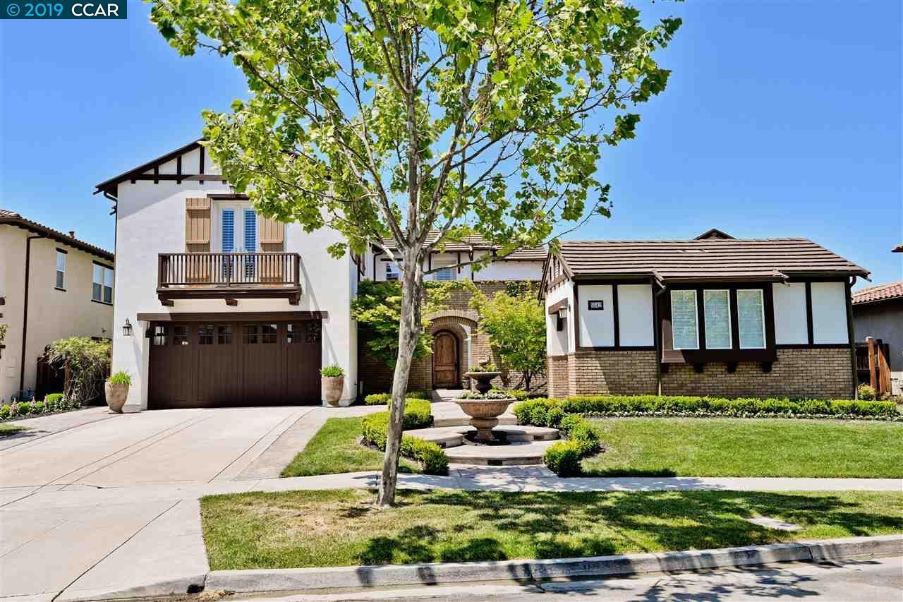 Buying or Selling SAN RAMON Real Estate, MLS:40865162, Call The Gregori Group 800-981-3134