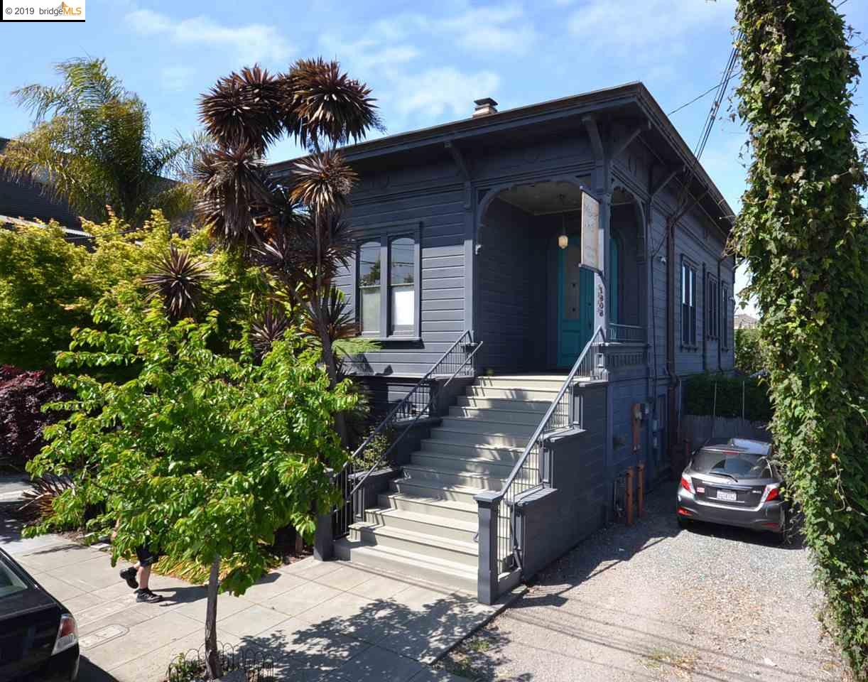 Buying or Selling BERKELEY Real Estate, MLS:40865361, Call The Gregori Group 800-981-3134