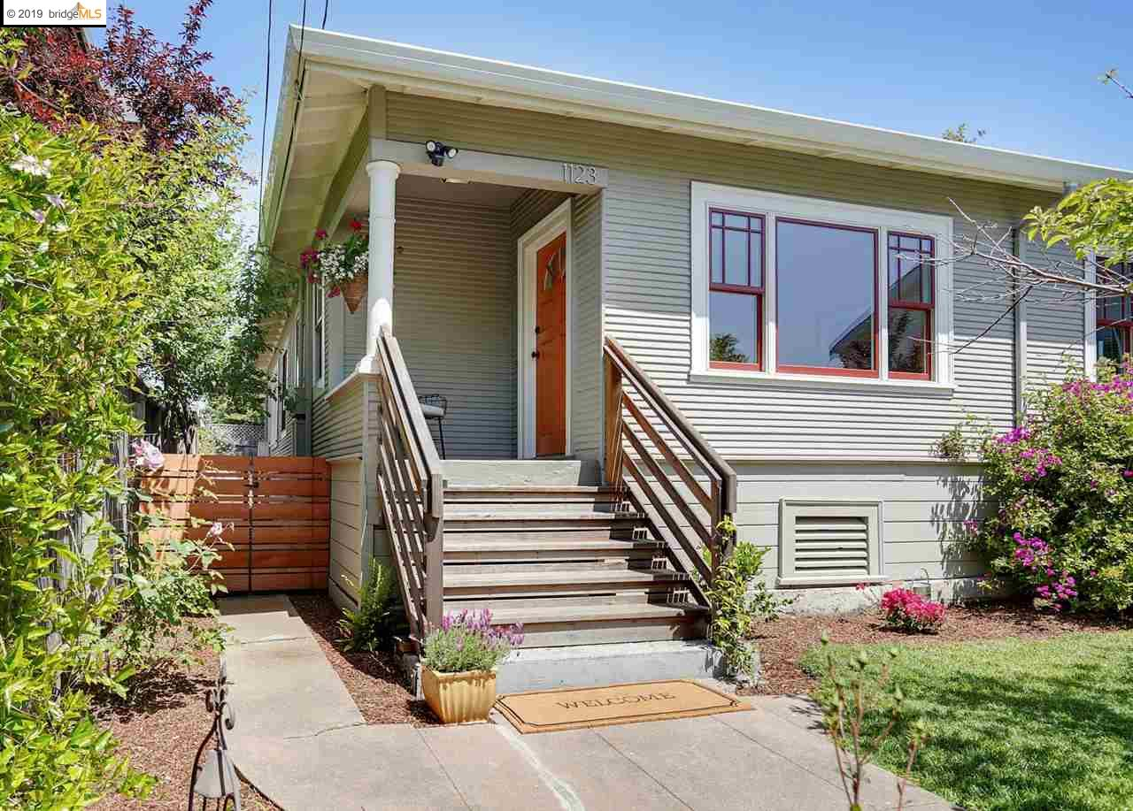 Buying or Selling BERKELEY Real Estate, MLS:40865457, Call The Gregori Group 800-981-3134