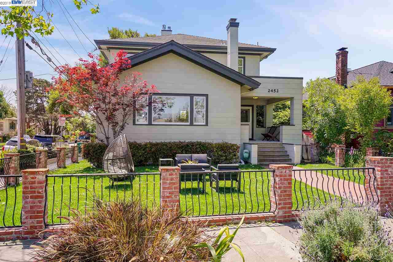 Buying or Selling ALAMEDA Real Estate, MLS:40865526, Call The Gregori Group 800-981-3134