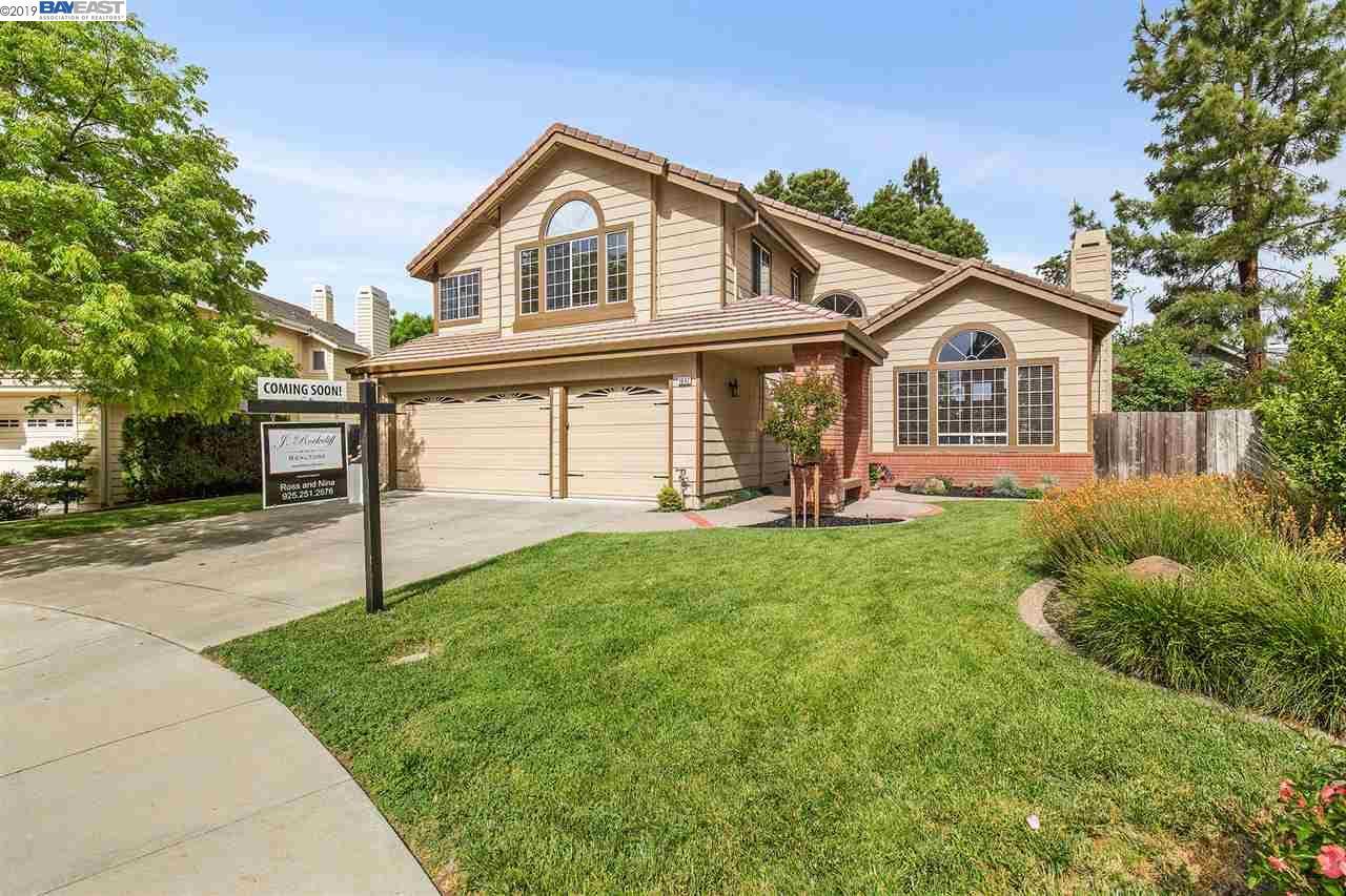 Buying or Selling PLEASANTON Real Estate, MLS:40865661, Call The Gregori Group 800-981-3134