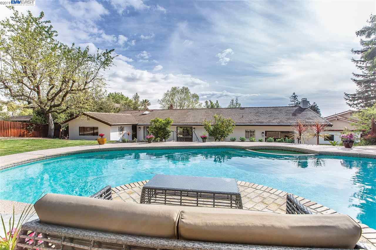 276 Guadalupe Ter, Fremont, CA 94539 $2,249,950 www