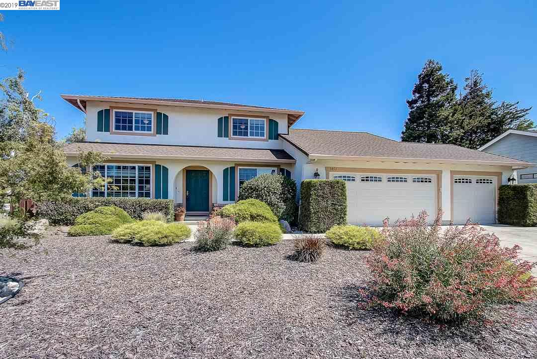 Buying or Selling PLEASANTON Real Estate, MLS:40868966, Call The Gregori Group 800-981-3134