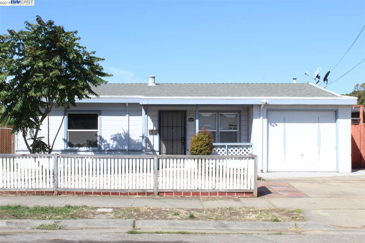 Buying or Selling SAN LEANDRO Real Estate, MLS:40869236, Call The Gregori Group 800-981-3134