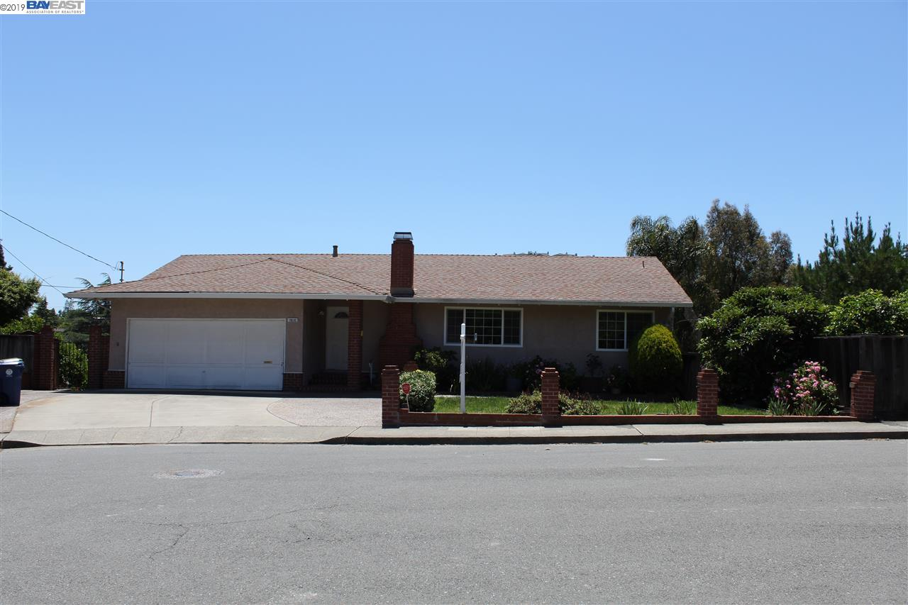 Buying or Selling CASTRO VALLEY Real Estate, MLS:40869278, Call The Gregori Group 800-981-3134