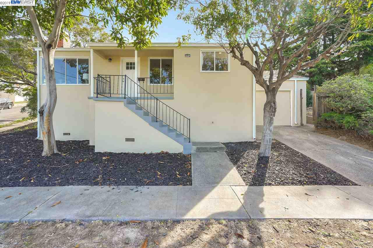 Buying or Selling SAN LEANDRO Real Estate, MLS:40869470, Call The Gregori Group 800-981-3134