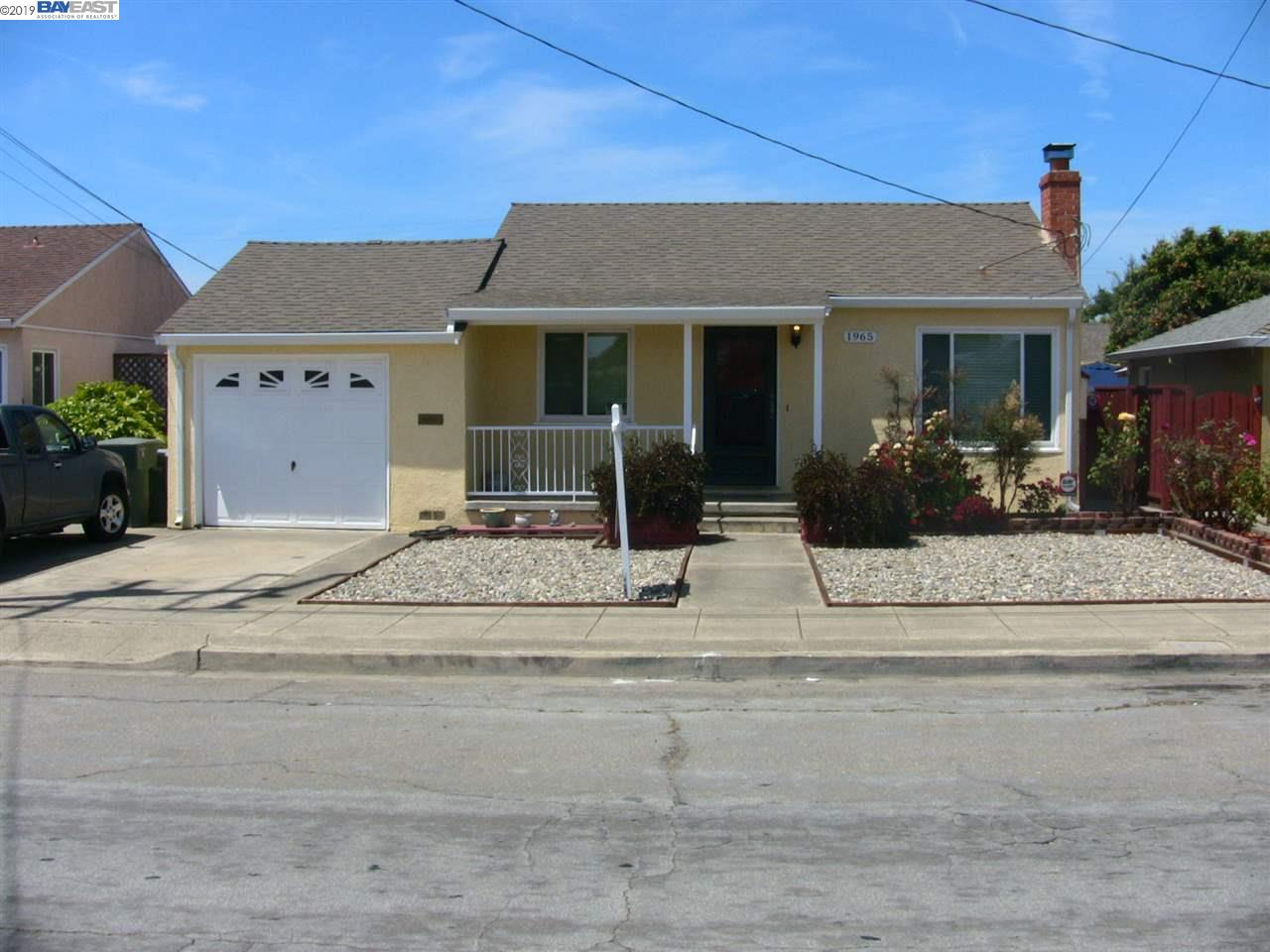 Buying or Selling SAN LEANDRO Real Estate, MLS:40869540, Call The Gregori Group 800-981-3134