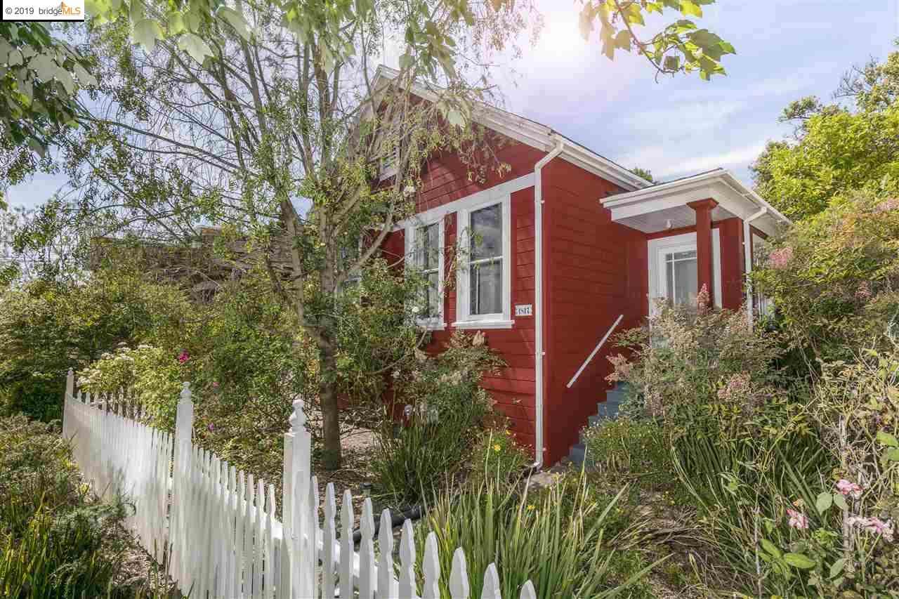 Buying or Selling BERKELEY Real Estate, MLS:40869677, Call The Gregori Group 800-981-3134