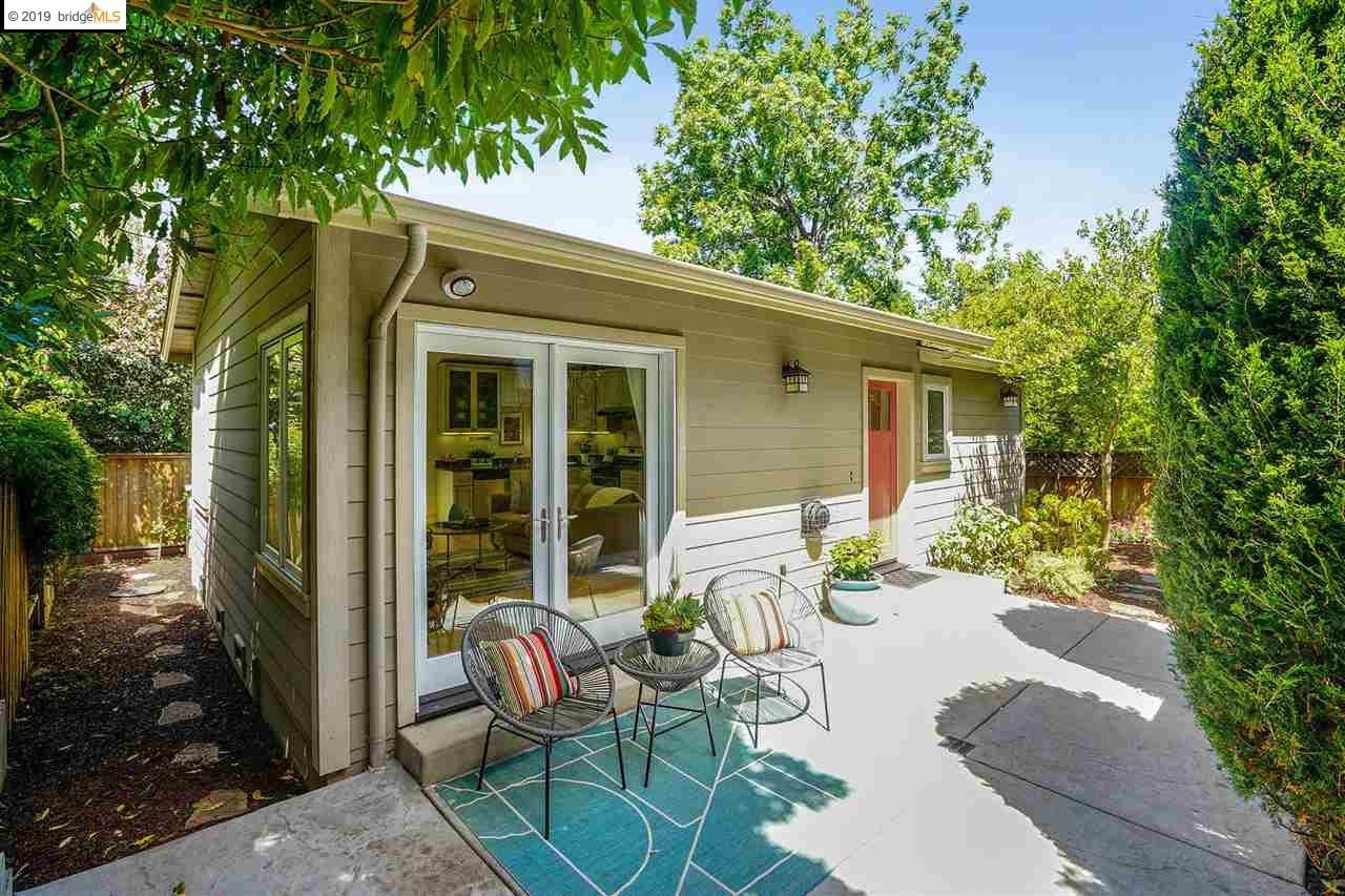 Buying or Selling BERKELEY Real Estate, MLS:40869691, Call The Gregori Group 800-981-3134