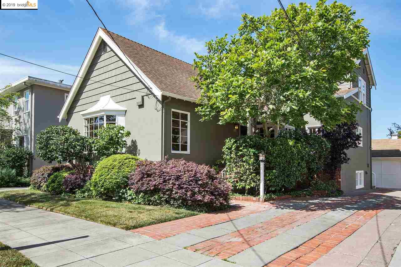 Buying or Selling BERKELEY Real Estate, MLS:40869785, Call The Gregori Group 800-981-3134