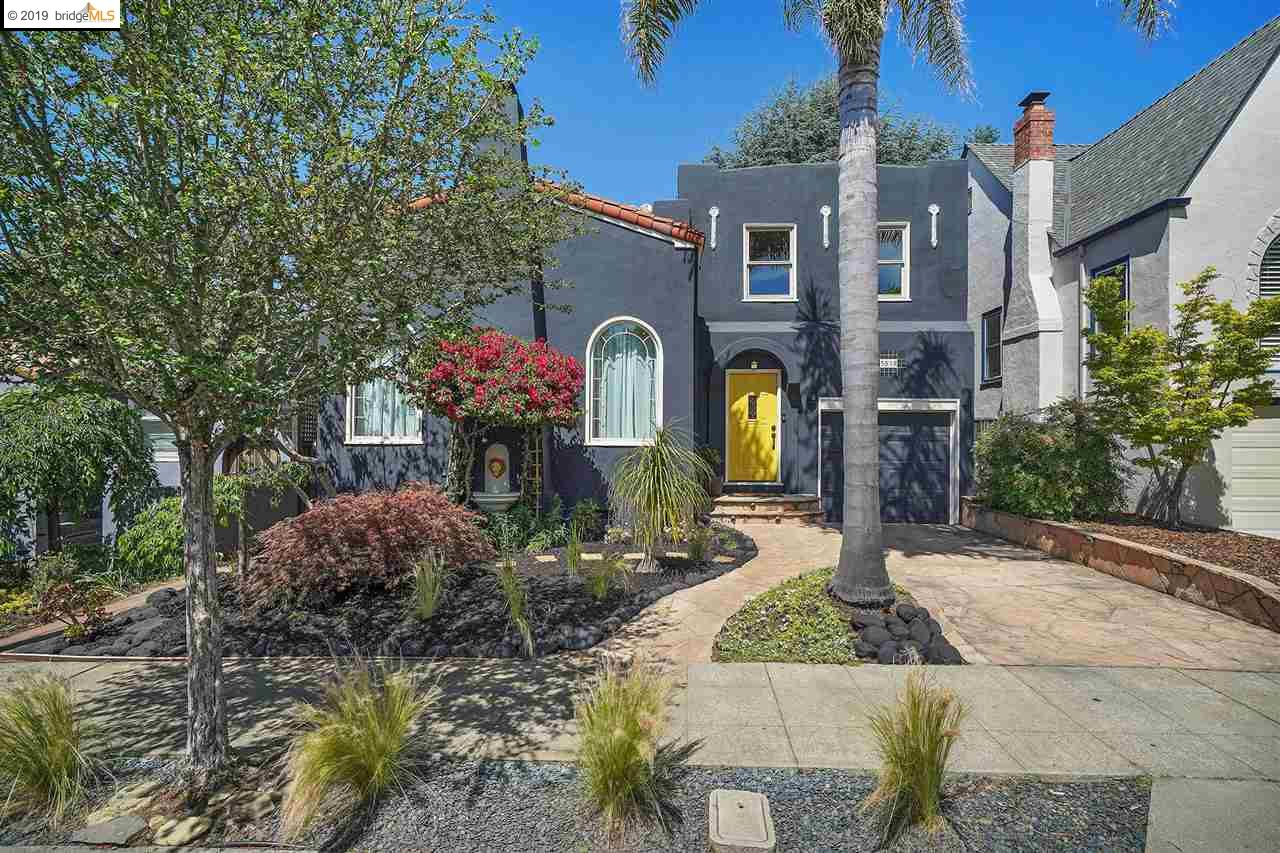 Buying or Selling OAKLAND Real Estate, MLS:40869865, Call The Gregori Group 800-981-3134