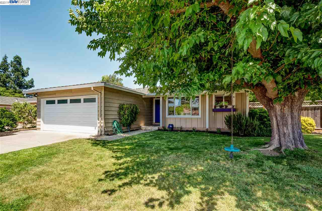 Buying or Selling PLEASANTON Real Estate, MLS:40869994, Call The Gregori Group 800-981-3134