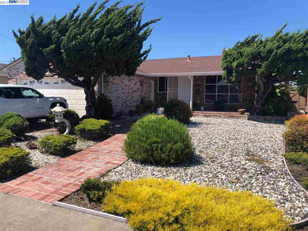 Buying or Selling SAN LEANDRO Real Estate, MLS:40870013, Call The Gregori Group 800-981-3134