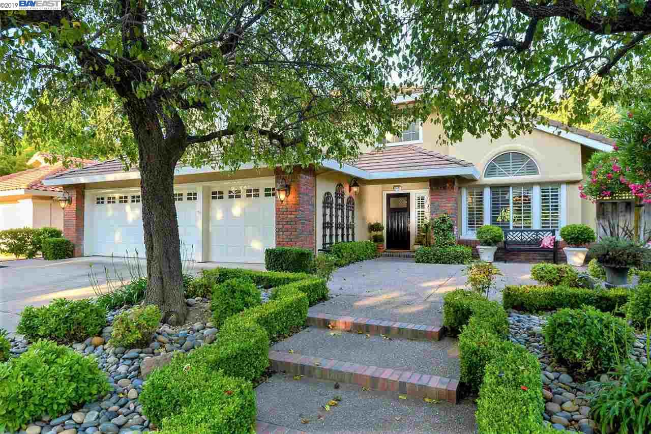 Buying or Selling PLEASANTON Real Estate, MLS:40870029, Call The Gregori Group 800-981-3134