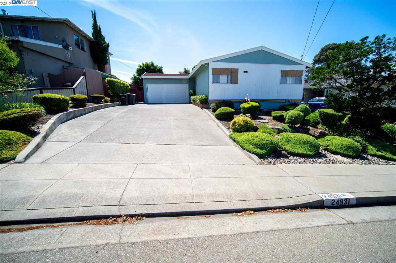 Buying or Selling HAYWARD Real Estate, MLS:40870125, Call The Gregori Group 800-981-3134