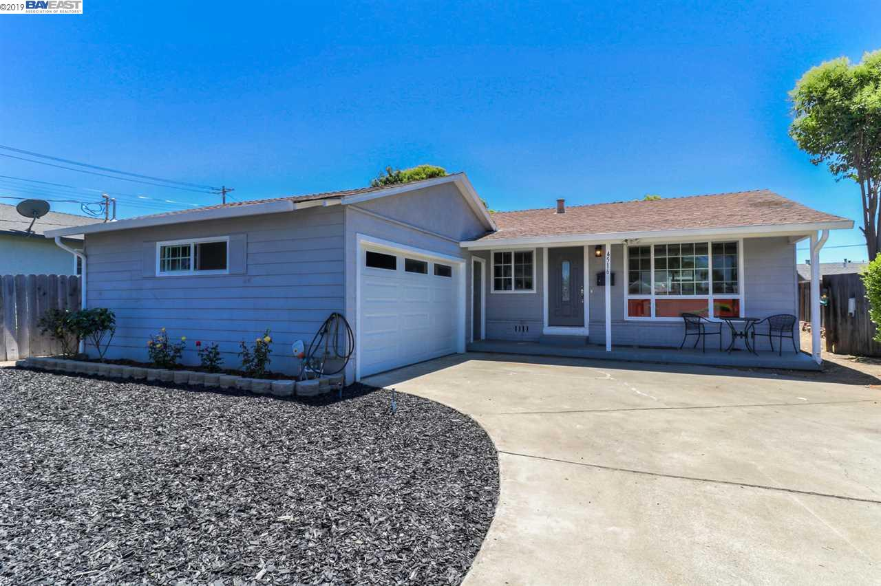 Buying or Selling FREMONT Real Estate, MLS:40870140, Call The Gregori Group 800-981-3134