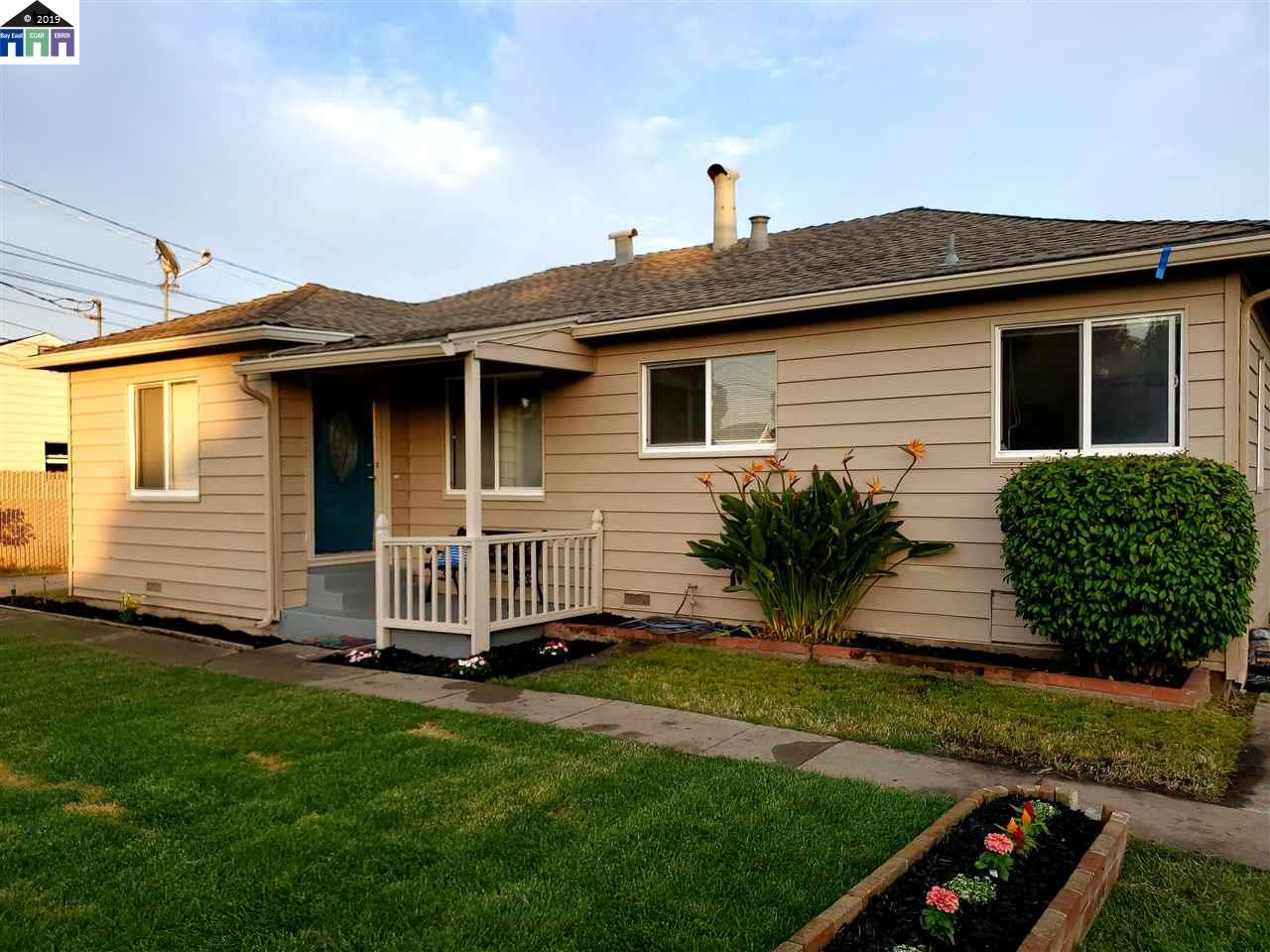 Buying or Selling SAN LEANDRO Real Estate, MLS:40870142, Call The Gregori Group 800-981-3134