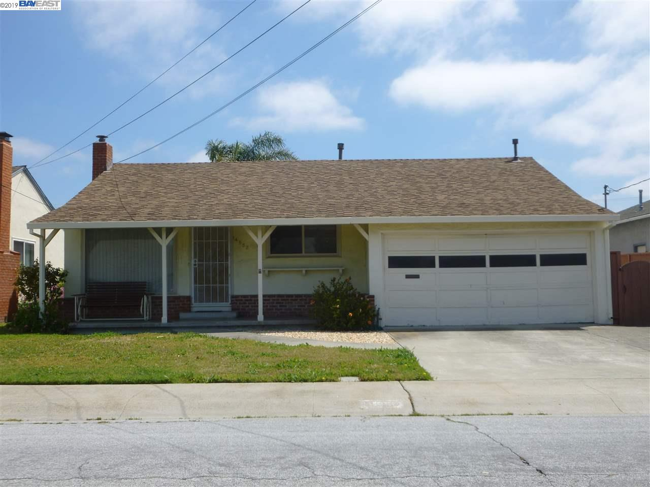 Buying or Selling SAN LEANDRO Real Estate, MLS:40870144, Call The Gregori Group 800-981-3134